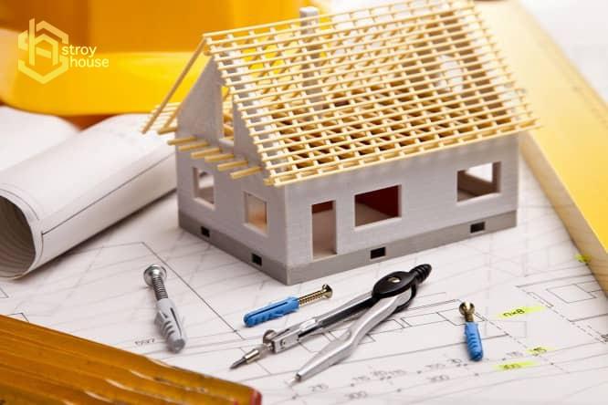 Заказать дизайн проект интерьера квартиры, дома