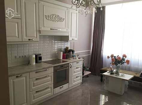 Ремонт кухонь в Одессе фотографии