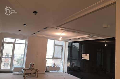 Ремонт квартир в Одессе фотографии - косметика