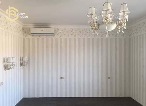 Ремонт комнат в частном доме фото