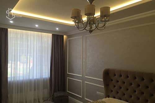 Элитный ремонт квартир в Одессе фото