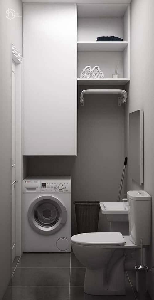 Ремонт в ванной и туалете фотографии