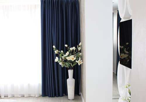Дизайн проект спальня под ключ - фото