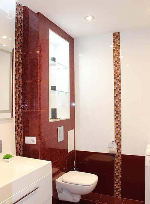 Фотографии ремонт под ключ - ванная