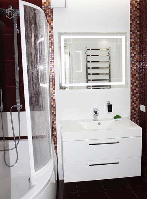 Дизайн интерьера и ремонт в Одессе фотографии