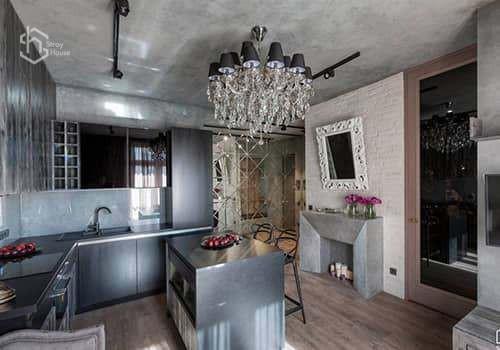 Фотографии элитный ремонт квартиры