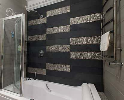 Фото дизайна и ремонта ванной