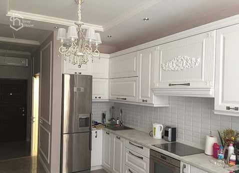 Ремонт и монтаж кухонной мебели в Одессе фотогрфии