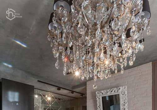 Фотографии дизайн проект квартиры в Одессе