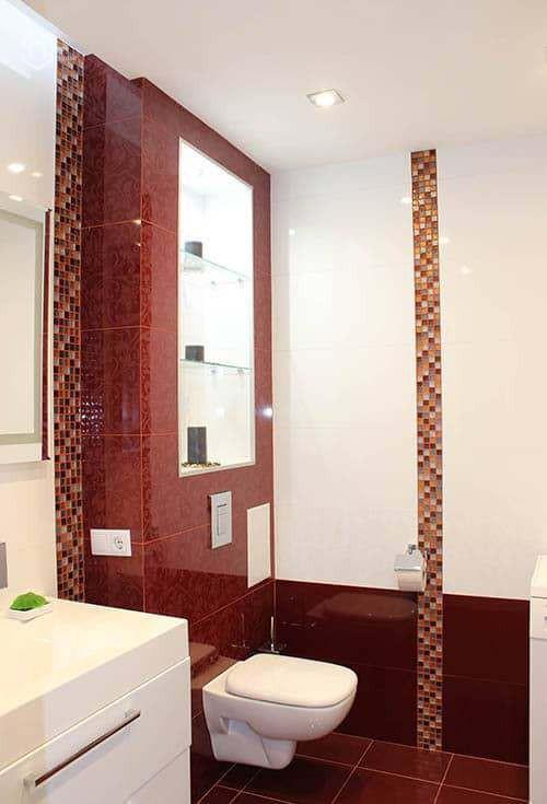 Ремонт ванной и туалета Одесса