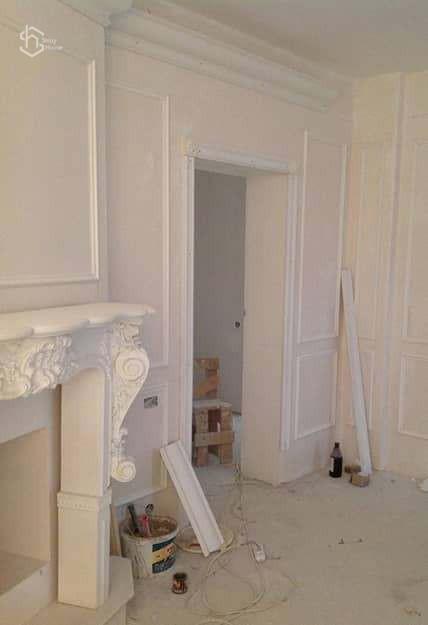 Ремонт комнат в Одессе фотографии