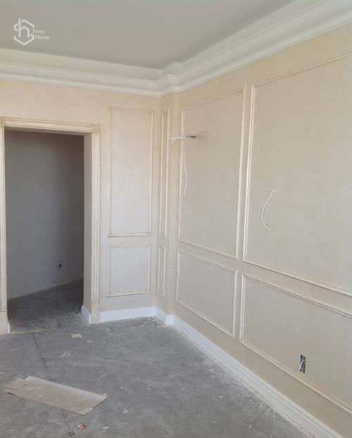 Дизайн интерьера комнат классический стиль