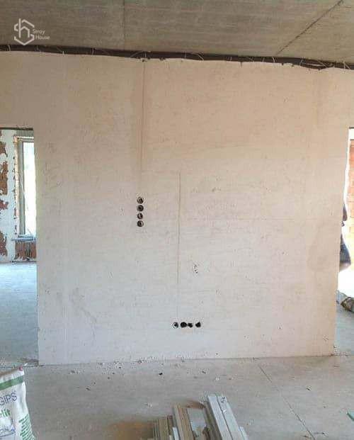 Перепланировка квартиры в Одессе фото ремонта