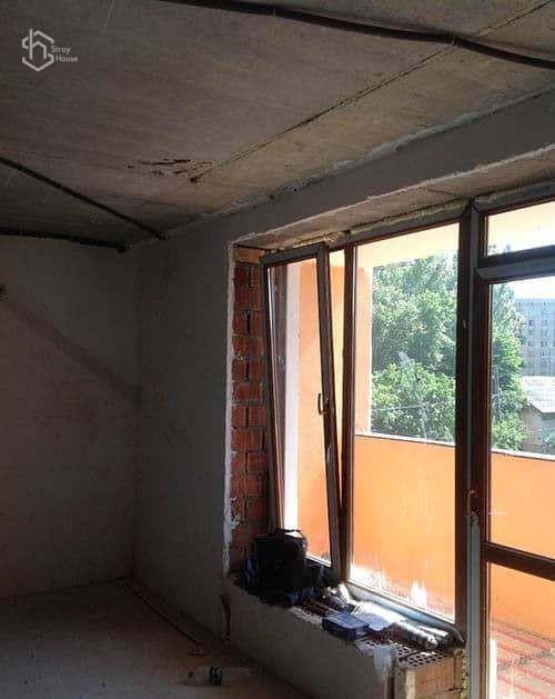 Капитальный ремонт квартир в Одессе портфолио выполненных работ