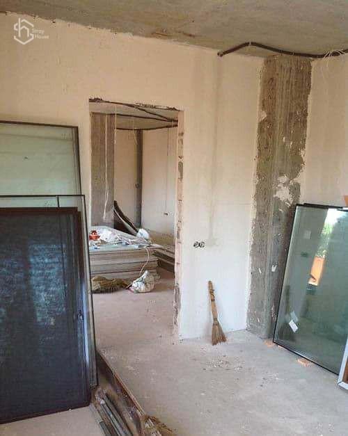 Портфолио кап ремонт квартиры