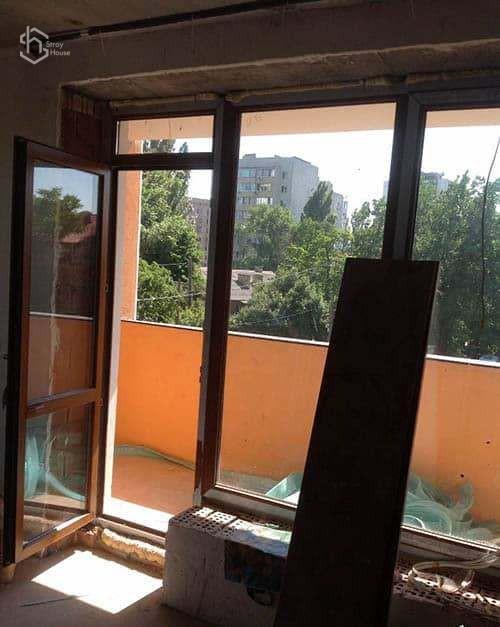 Кап ремонт квартиры Одесса