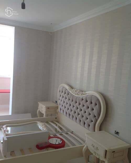 Дизайн интерьера спальни реальные фото