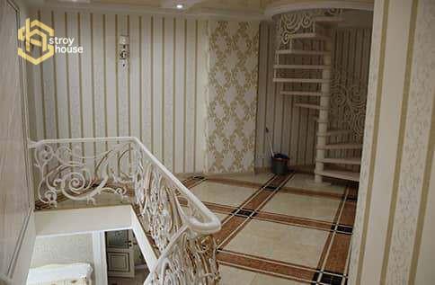 Ремонт частных апартаментов Одесса