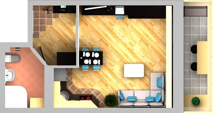 Какие могут быть этапы ремонта в квартире фото 1