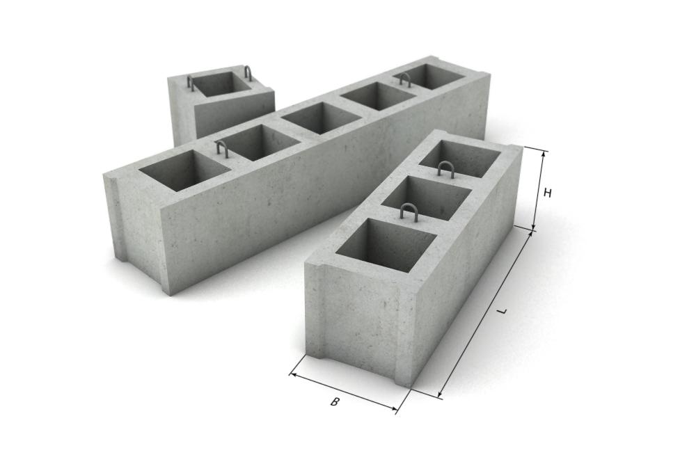 Какие блоки выбрать для строительства