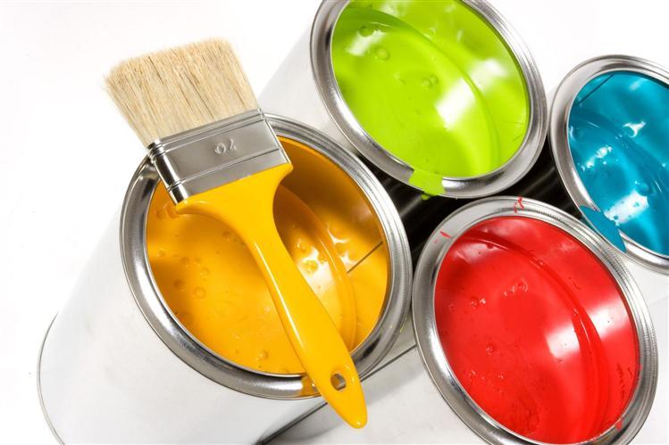 Отделка стен: обои или краски? фото 1