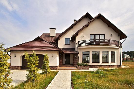 Из чего построить дом? фото 1