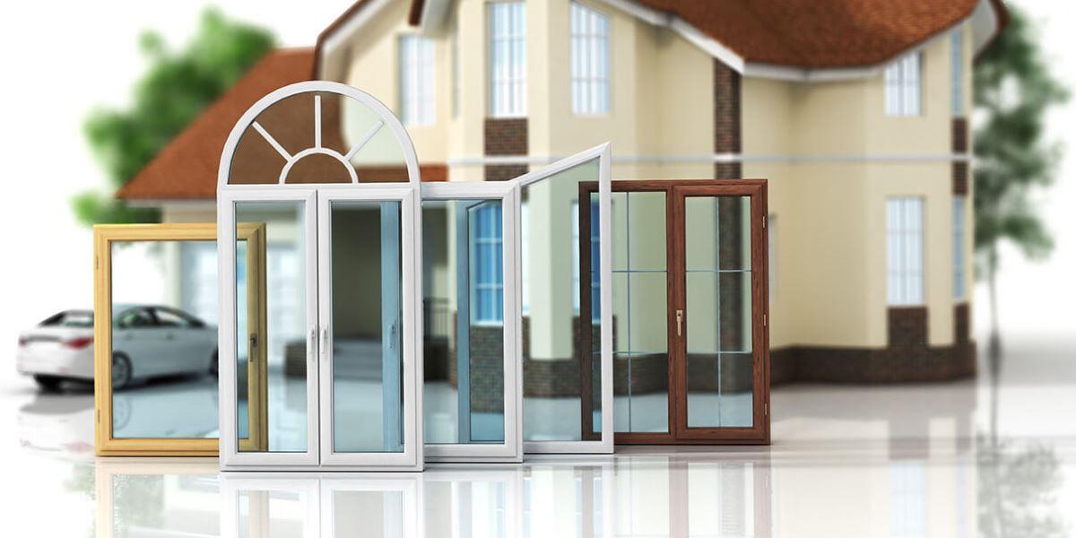 Как выбрать металлопластиковые окна фото 1