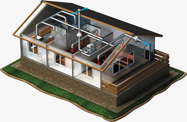 Что такое рекуператор воздуха? Принцип работы и разновидности фото 1