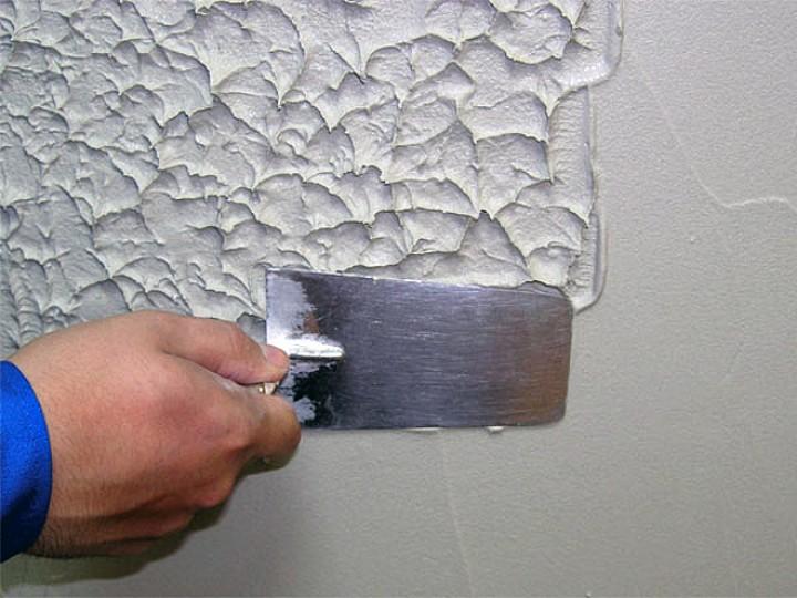 Шпаклюем стены правильно ! фото 1
